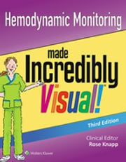 Hemodynamic Monitoring Made Incredibly Visual! ebook by Lippincott Williams & Wilkins