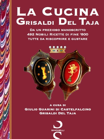 La Cucina Grisaldi Del Taja eBook by