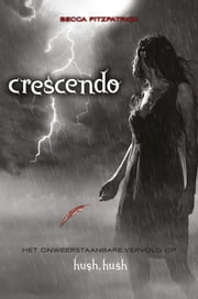 Crescendo ebook by Becca Fitzpatrick