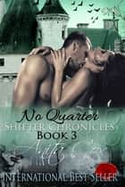 No Quarter ebook by Anita Cox