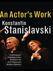 An Actor's Work - A Student's Diary ebook by Konstantin Stanislavski