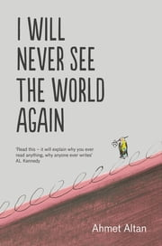 I Will Never See the World Again ekitaplar by Yasemin Çongar, Ahmet Altan