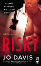 Risky ebook by Jo Davis