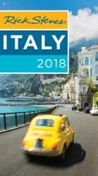 Rick Steves Italy 2018 ebook by Rick Steves