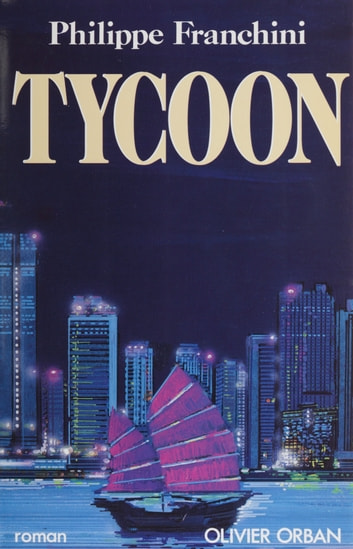 Tycoon eBook by Philippe Franchini