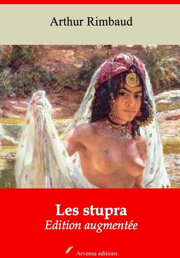 Les stupra - Nouvelle édition augmentée | Arvensa Editions ebook by Arthur Rimbaud