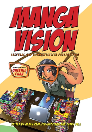 Manga Vision ebook by