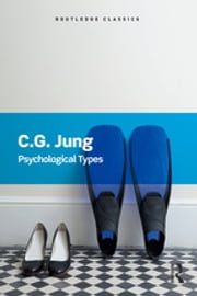 Psychological Types ebook by Carl Jung