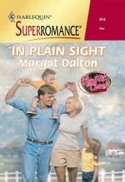 In Plain Sight ebook by Margot Dalton