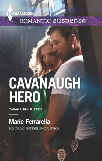 Cavanaugh Hero ebook by Marie Ferrarella