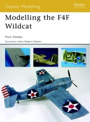 Modelling the F4F Wildcat ebook by Mark Glidden