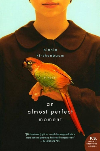 An Almost Perfect Moment - A Novel ebook by Binnie Kirshenbaum