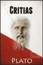 Critias ebook by Plato