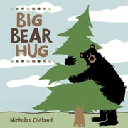 Big Bear Hug ebook by Nicholas Oldland