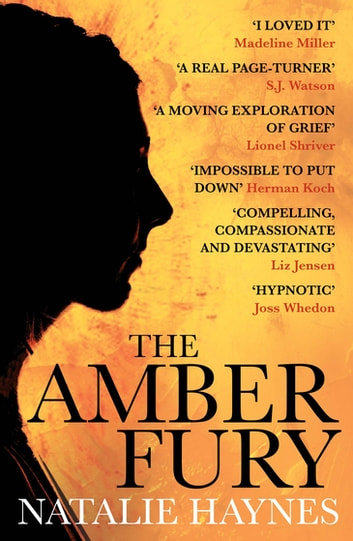 The Amber Fury ebook by Natalie Haynes