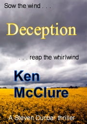 Deception - Steven Dunbar 2 ebook by Ken McClure