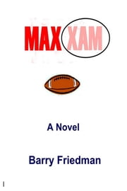 Max ebook by Barry Friedman