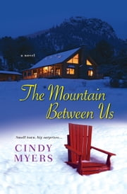 The Mountain Between Us ebook by Cindy Myers