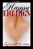 Happy Endings ebook by