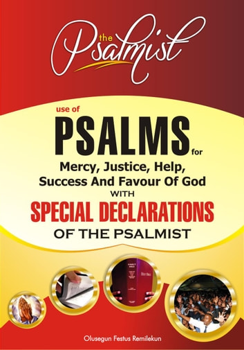 Use of psalms for mercy justice help success and favour of god use of psalms for mercy justice help success and favour of god ebook fandeluxe Gallery