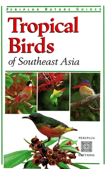 Tropical Birds ebook by Morten Strange