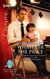 Whatever the Price ebook by Jules Bennett
