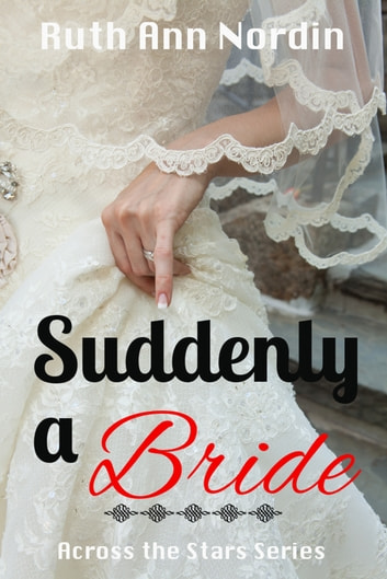 Suddenly a Bride ebook by Ruth Ann Nordin