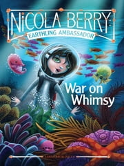 War on Whimsy ebook by Liane Moriarty,Shannon Bonatakis