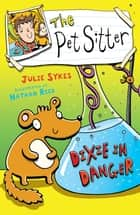 The Pet Sitter: Dixie in Danger ebook by Julie Sykes, Nathan Reed