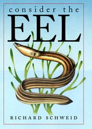Consider the Eel ebook by Richard Schweid