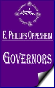 Governors ebook by E. Phillips Oppenheim
