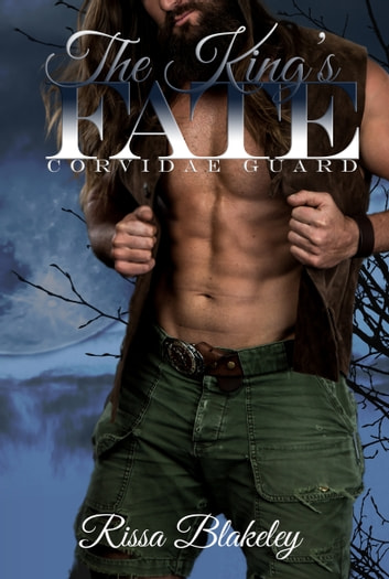 The King's Fate ebook by Rissa Blakeley