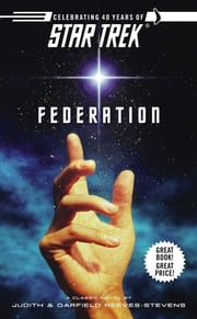 Federation ebook by Judith Reeves-Stevens