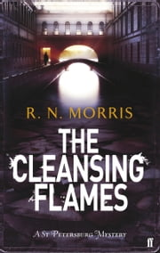 The Cleansing Flames ebook by R. N. Morris