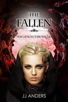 The Fallen ebook by JJ Anders