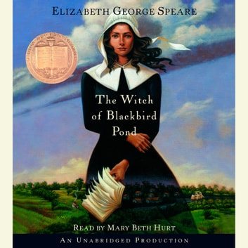 The Witch of Blackbird Pond audiobook by Elizabeth George Speare