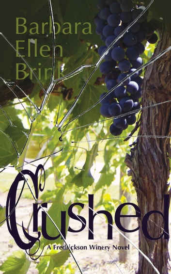 Crushed ebook by Barbara Ellen Brink