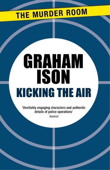 Kicking The Air ebook by Graham Ison