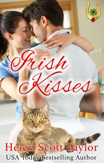 Irish Kisses ebook by Helen Scott Taylor