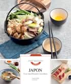 Japon ebook by Thomas Feller