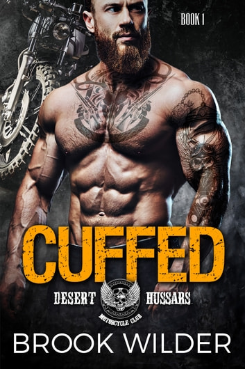 Cuffed ebook by Brook Wilder
