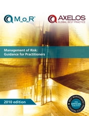 Management of Risk: Guidance for Practitioners - 3rd Edition ebook by AXELOS