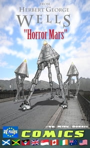 Horror Mars ebook by Mike Donati