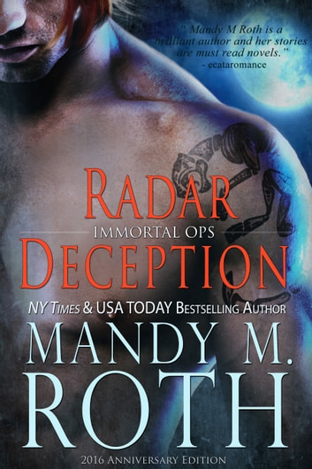 Radar Deception ebook by Mandy M. Roth